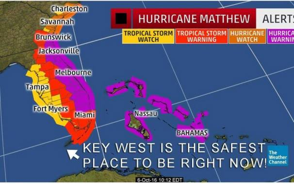 key west hurricane matthew.jpg